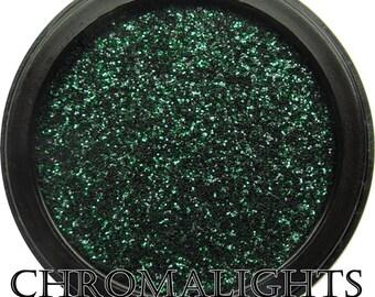 Chromalights Foil FX Pressed Glitter-Dark Ivy