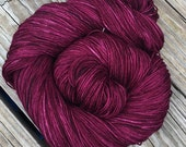Hand Dyed Sock Yarn Song ...