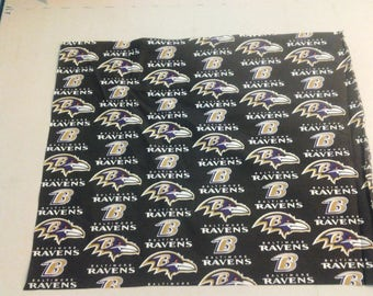 Baltimore Ravens Fabric 247660