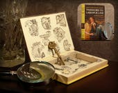 Hollow Book Safe (Vintage 1966 Nancy Drew: Password to Larkspur Lane)