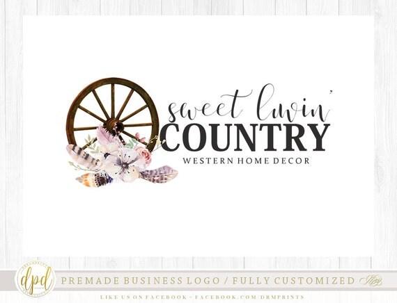 Custom-Premade Logo Business Branding   Business Package   Logo Branding   Business Logo   Premade Logo   Custom Logo Design-A100