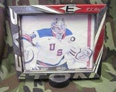 8 x 10 Hockey Stick Picture Frame