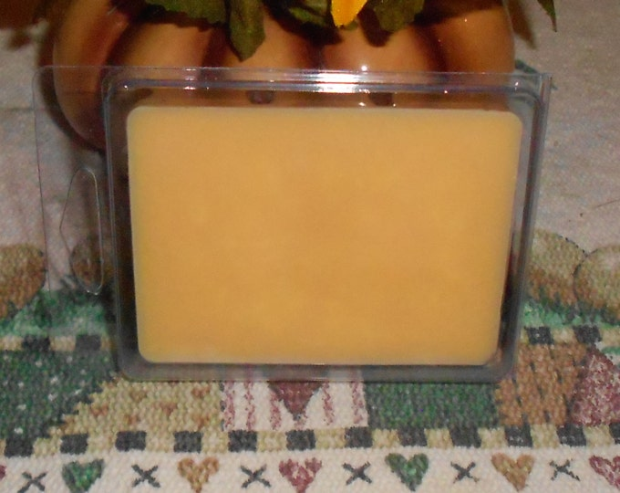 Three Packages of Scented Wax Melts for Wax Melt Warmers: Bayberry, Bay Breeze type and Beautiful Women's Type