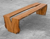 In Stock Live Edge Coffee Table - Live Edge Cherry Table-Live Edge Waterfall Table-Live Edge Coffee Table
