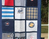 Memorial Quilts for Jodi Pareti