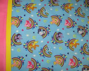 My Little Pony Pillowcase