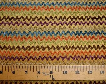 Wavelength Masala Fabric