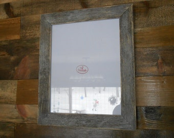 Rustic Barn Wood Picture Frames Handcrafted Handmade Family Photos