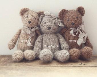 Teddy PRE-ORDER