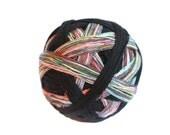Tangy Superwash Wool/Nylon (75/25) Self-Striping Sock Yarn in Time to Unwind