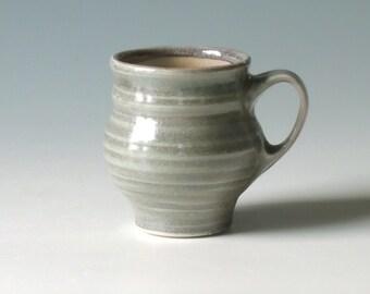 handmade pottery mug | etsy, Hause ideen