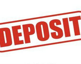 Deposit listing for Alma