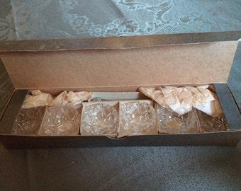 Salt Cellar Set