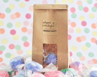 Pick & Mix Bubble Taffy