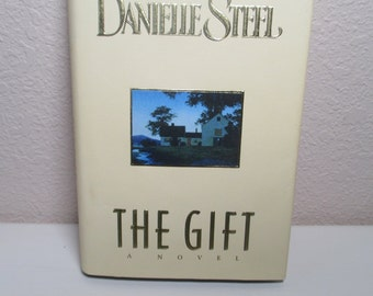 Vintage Book - The Gift - Danielle Steel - 1994