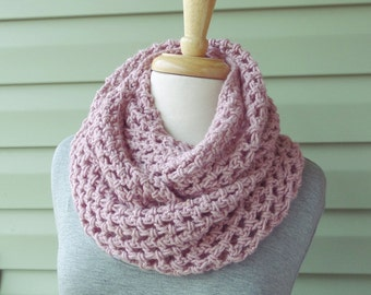 Infinity Scarf - NORA - Custom Colors - Free Shipping