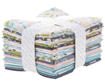 camelot meadow fat quarter bundle 18 pieces
