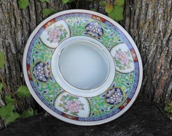 Vintage Sushi Platter