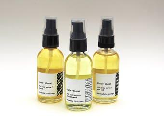 moisturizer, rich body serum, oil, oil moisturizer, bath oil,oil