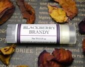 Blackberry Brandy Lip Balm