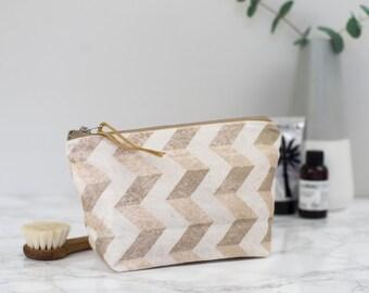 Goldie Wash Bag