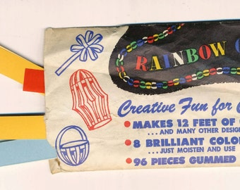 Rainbow Chain Papers