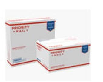 PRIORITY MAIL 2-Day™ Medium Flat Rate Box