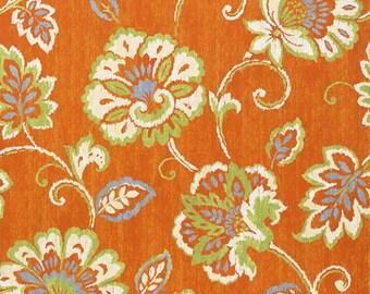 Thibaut Alexa fabric in 5 cheery colorways