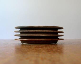 Single Vintage Arabia Finland Ruska Small Side Plate Three Available