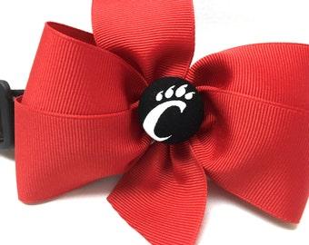 Dog Collar- The Bearcats