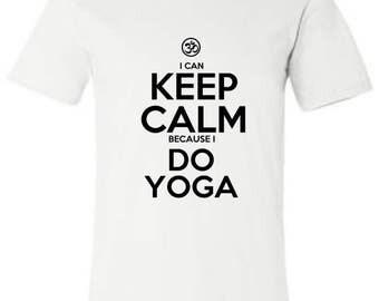 Funny yoga shirt, yoga tee, yoga top, funny shirt, graphic tee, yoga tank