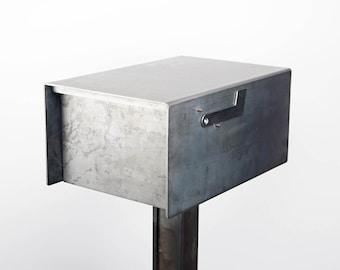 The Barton Mailbox