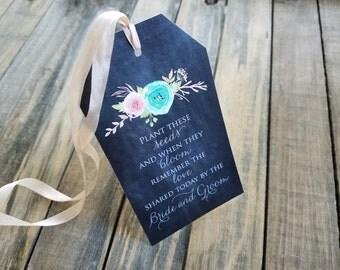 Hang tag, Thank You Tag, Wedding Favor Tag, Luggage Favor Tag, Wedding Favor, Custom Tags, Hand tags custom, Wedding Tag, Wedding Thank You