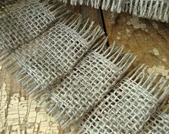 Handmade Metallic Silver Buralp Box Pleat Ruffle