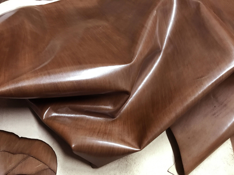 italian upholstery cowhide cowleather car seats handbags bags brown distressed 14 sqf. Black Bedroom Furniture Sets. Home Design Ideas