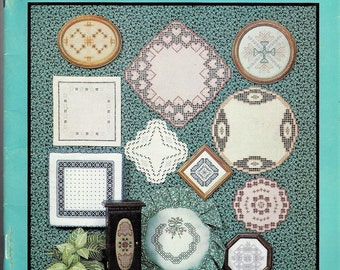 Floral Keepsakes in Hardanger Embroidery Paperbackby Dawn Wold and compiled by Susan L. Meier and Rosalyn K. Watnemo