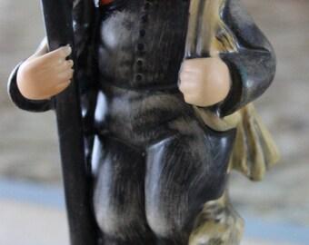 "Vintage Goebel Hummel  ""Chimney Sweep"" Figurine Awesome Condition!"