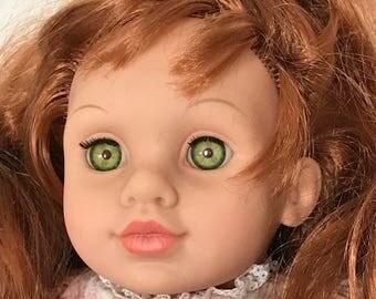 """1996 Unimax Doll, 14"""", #397"""