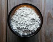 Chamomile Lavender Dry Shampoo Powder | Herbal Clay Hair Powder | All Natural Herbal Shampoo Light to Blonde Hair | Dry Shampoo | Herbs |