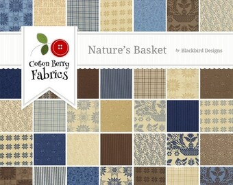 25% Off SALE Nature's Basket Charm Pack by - One Charm Pack - 2720PP