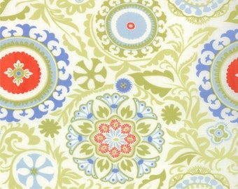 20% Off Sale Sunnyside in Sprig by Kate Spain for Moda - One Yard - 27161 14