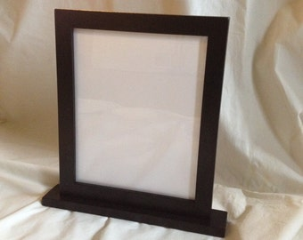 two sided frame 2 sided frame double sided picture frame reversible picture frame reversible frame 5x7 frame 8x10 frame