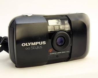 Olympus Stylus Infinity