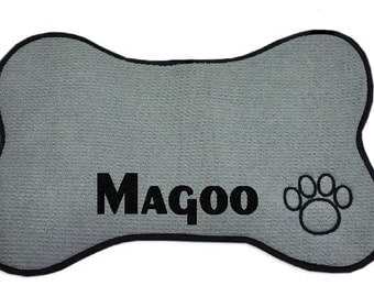 pet placemat pet mat dog mat pet feeding bowl mat dog