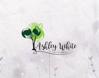 Logo Design, Graphic Design, Logos, Photography Logo, Tree Logo, Flowers Logo BUY 2 and GET 1 FREE!!!