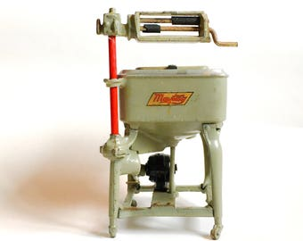 Hubley Toy Maytag Washer