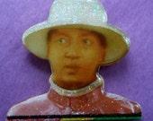 Honorable Empress Menen Badge Guidance
