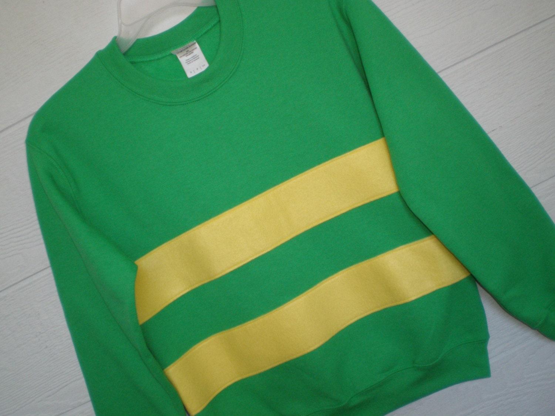 Undertale shirt Asriel sweatshirt Asriel shirt Undertale