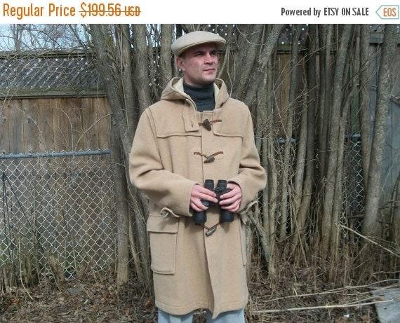 Gloverall Duffle Coat Sizing - Coat Nj