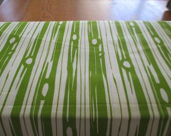 Quilting Weight Organic Cotton Fabric by Mod Basics for Birch Fabrics 1 yard
